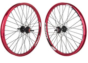 SUN ENVY WHEELSET Red / 12t