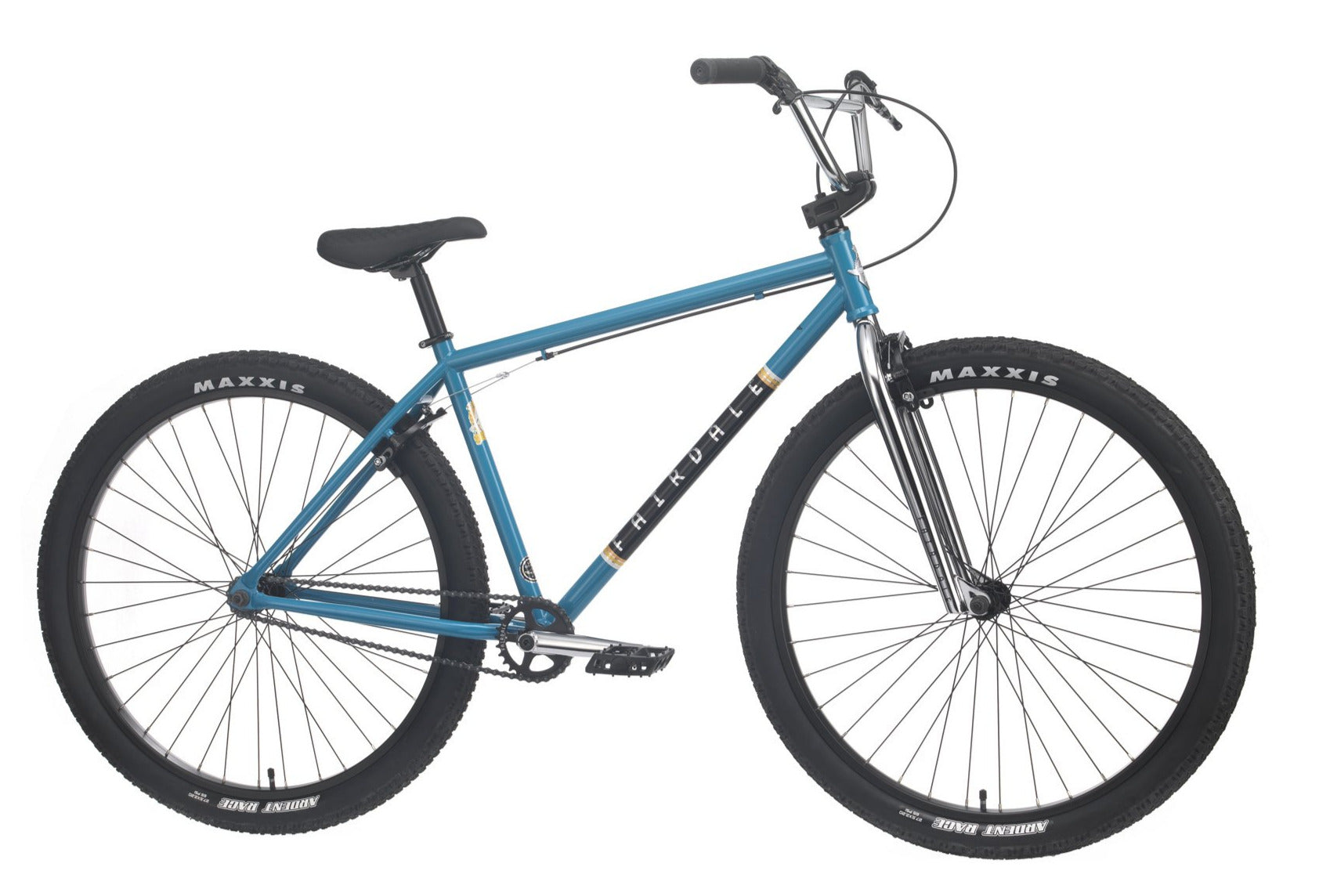 "Fairdale Taj 27.5"" Bike 2021"