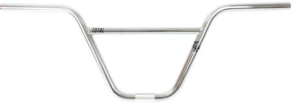 Total BMX TWS BMX Bars in Chrome at Albe's BMX