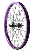 VERDE REGENT FRONT WHEEL Purple
