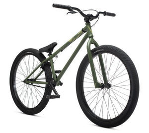 Verde Theory 26 inch Dirt Jump Bike 2021