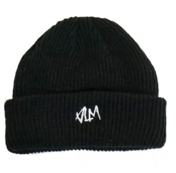 Volume VLM Icon Beanie