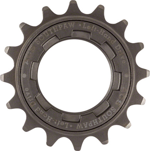 ACS Southpaw Freewheel (LHD)