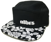 ALBE'S HAWAIIAN CAMPER HAT One size fits all