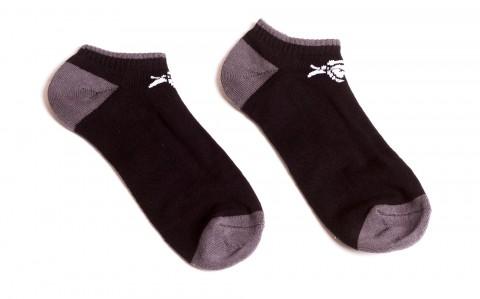 Animal Crew Socks (Low)