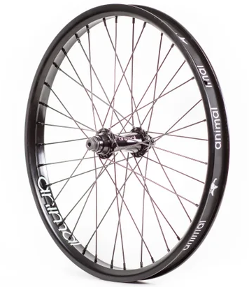Animal Javelin Front Wheel