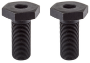 Black Ops Thread-On Axle Adapters Fits: 26tpi Axle