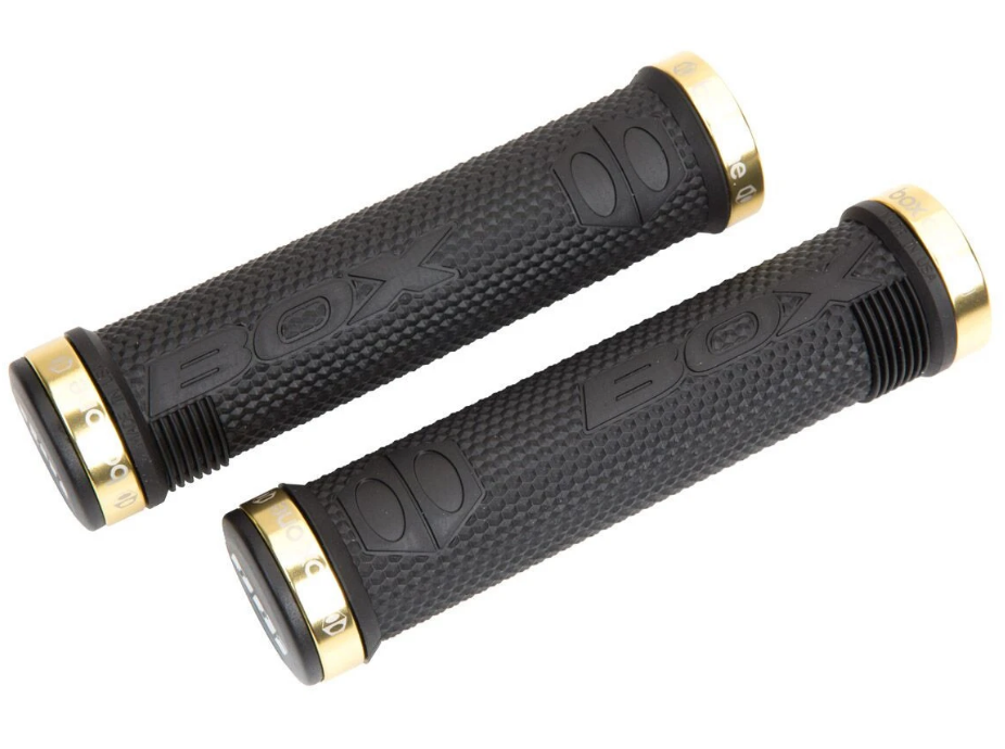 BOX ONE HEX LOCK-ON GRIPS
