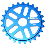 BULLY USA MADE SPROCKET Blue/25t