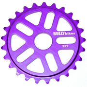 BULLY USA MADE SPROCKET Purple/25t