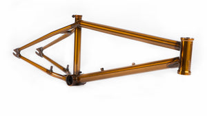 S&M CREDENCE C.C.R. FRAME