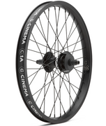 Cinema 888 Freecoaster Wheel Black/RHD/9T