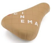 Cinema Blocked Stealth Pivotal Seat Brown