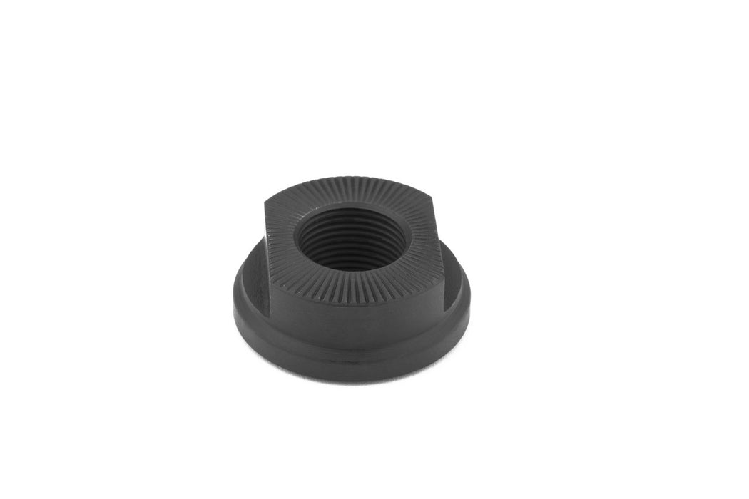 Cinema ZX Rear Hub Parts Non Drive side cone at Albe's BMX Online