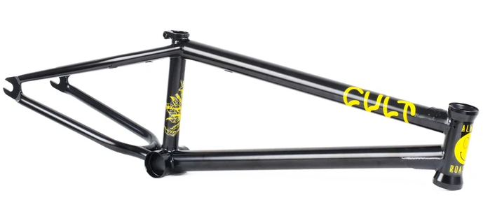 20.25 Inch Top Tube Frames
