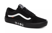 Cult x Vans Old Skool Pro BMX Shoes Size 8