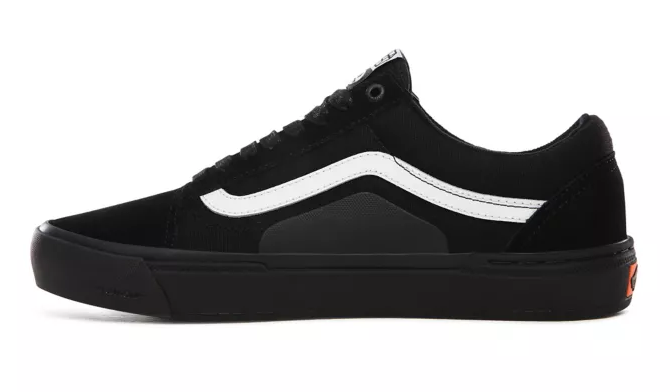 Cult x Vans Old Skool Pro BMX Shoes
