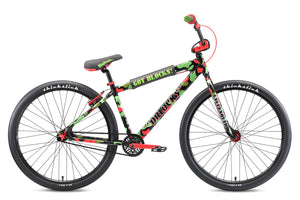 "SE Bikes Dblocks Big Ripper 29"" Bike 2021"