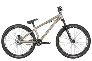 Haro Thread Two Freestyle MTB 2020  in Matte Granite at Albe's BMX Online
