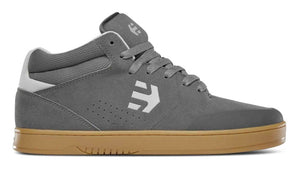Etnies Marana Mid Shoe in Grey at Albe's BMX Online