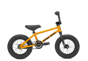 "Kink Roaster 12"" Bike 2021 in orange at Albe's BMX Online"