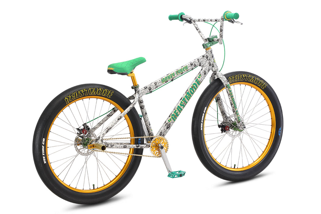 "SE Bikes Beast Mode Ripper 27.5"" Money Bike 2020"