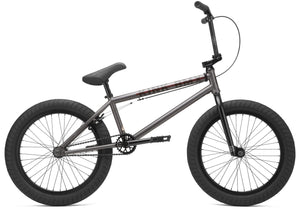 Kink Whip Bike in Granite Charcoal 2021 at Albe's BMX Online