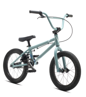 "Verde J/V 16"" Bike 2021 in Slate at Albe's BMX Online"