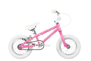 "Haro Shredder Freewheel Girls 12"" 2020 Bike in pink at Albe's BMX ONline"