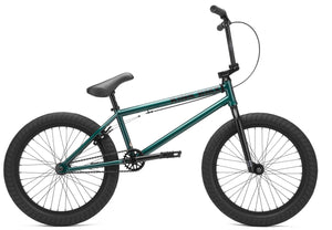 Kink Gap XL Bike 2021 in Galactic Green at Albe's BMX Online