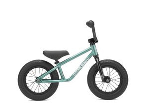 "Kink Coast 12"" Balance Bike 2021 in Pine Green at Albe's BMX Online"