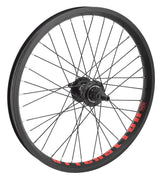 Alienation Rush V3 Vandal Freecoaster Wheel Black 9T/RHD