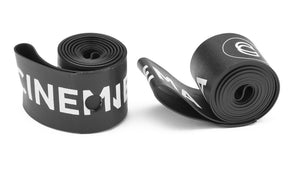 Cinema XL Rim Strips in black at Albe's BMX Online