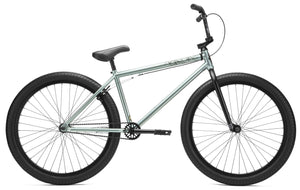"Kink Drifter 26"" Bike 2021 in Mirror Green at Albe's BMX Online"