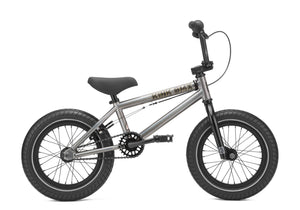 "Kink Pump 14"" Bike 2021 in Charcoal at Albe's BMX Online"