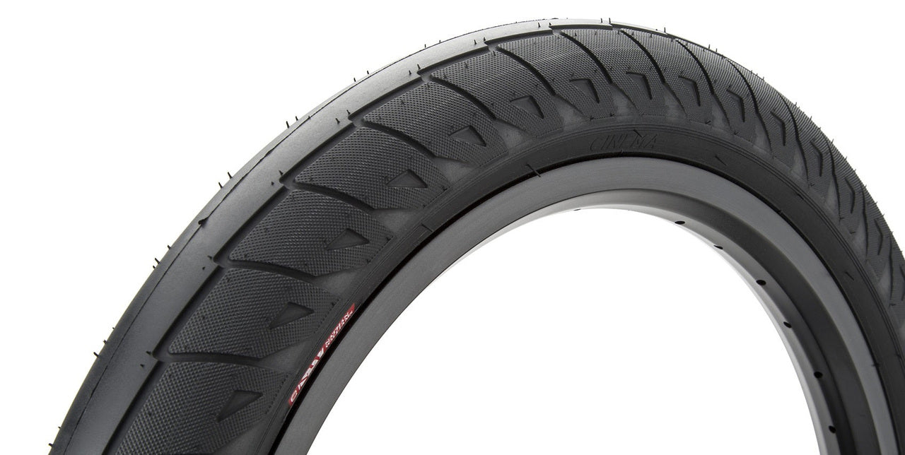 Cinema Williams Tire in black color at Albe's BMX Online
