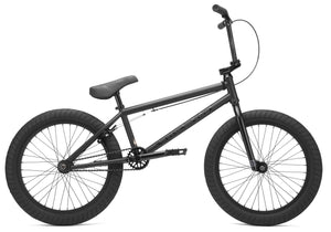 Kink Launch Bike 2021in Dusk Black at Albe's BMX Online
