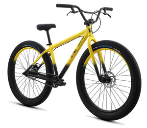 "Redline A$AP Ferg 27.5"" Bike 2019 in yellow and black at Albe's BMX Online"