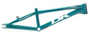 DK Professional X Race Frame
