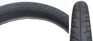 DUO SVS TIRE 18""