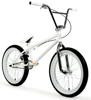 Elite BMX Destro Bike 2020