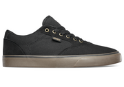Etnies Blitz Shoes (Black/Gum) Size 5