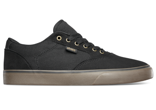 Etnies Blitz Shoes (Black/Gum)