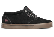 Etnies Jameson Mid Shoes (Black/Gum) Size 9.5