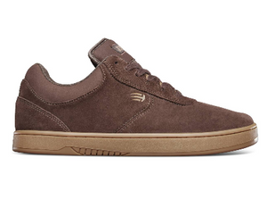 Etnies Joslin Shoe (Brown/Gum/Brown)