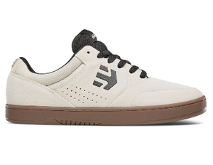 Etnies Marana Michelin Shoe (White/Black/Gum)