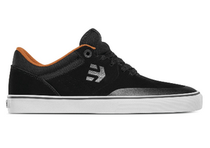 Etnies Marana Vulc Shoe(Black/Brown)