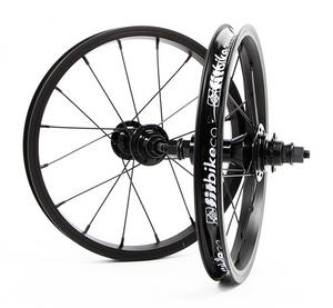 "Fit 14"" Cassette Wheelset"