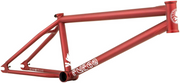 Fly Fuego 7 Frame Flat Dark Red/21