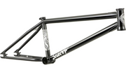 FLY SAVANNA 3 FRAME Black/21